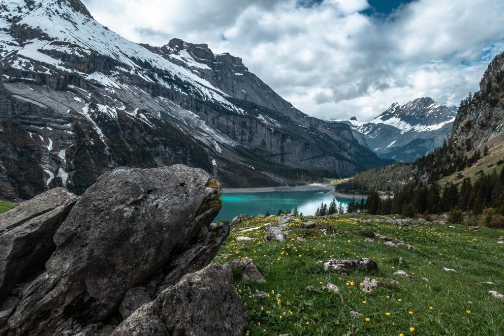 best European destinations for nature lovers