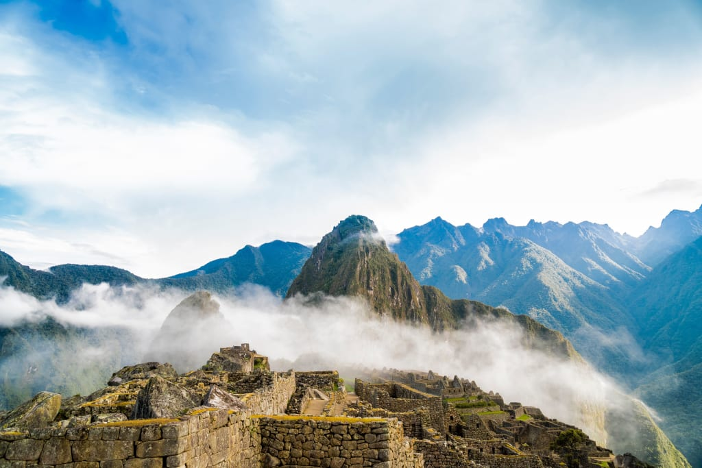 places to travel in your 20's on a budget