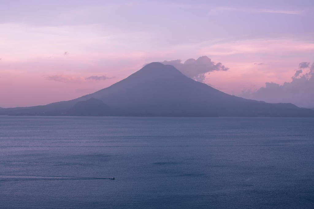 best things to do in Lake Atitlán, Guatemala