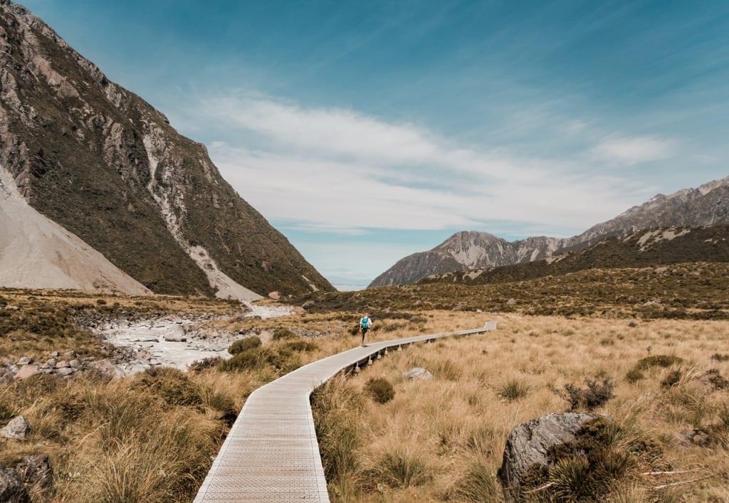 Como economizar em sua viagem para Nova Zelândia