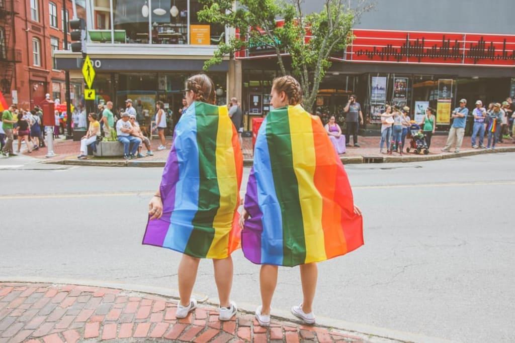 Turismo LGBT no Brasil