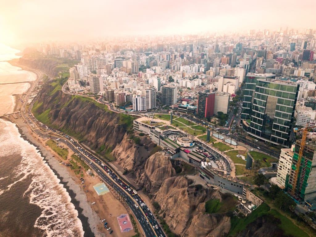 Dicas para conhecer Lima, no Peru