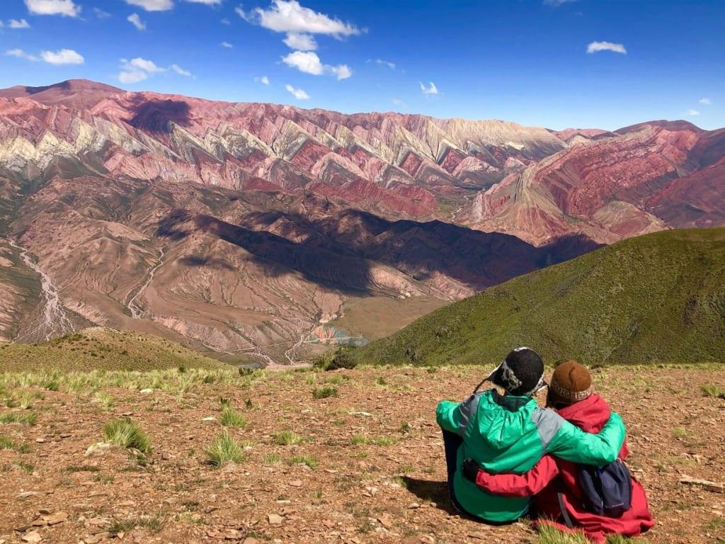 cuánto cuesta viajar a Argentina