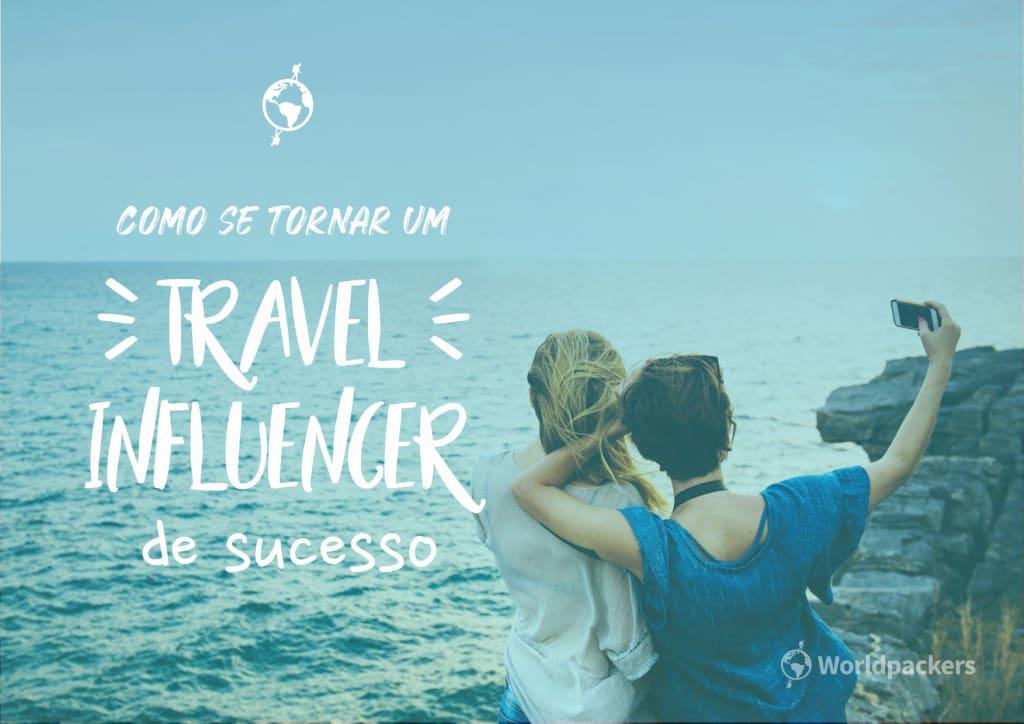 influenciadores de viagem