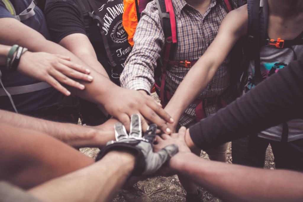 Why is volunteering important