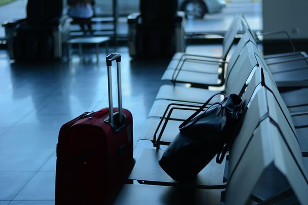 As melhores dicas para viajar só com a bagagem de mão