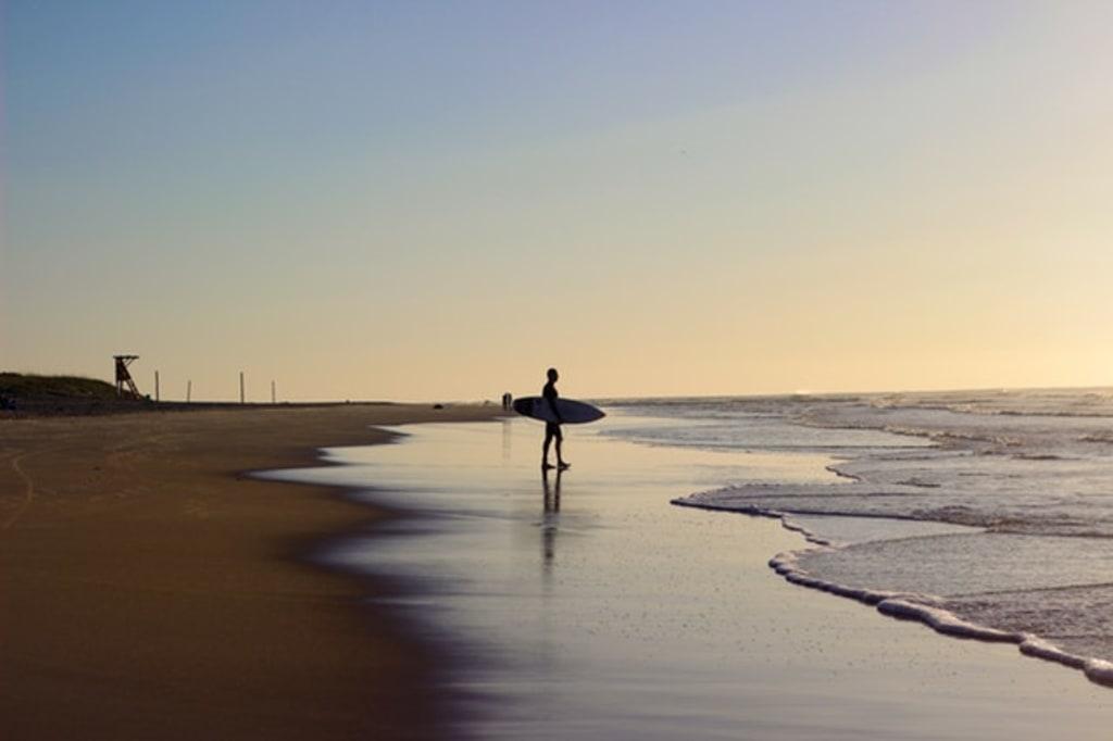 praias para conhecer em Florianópolis