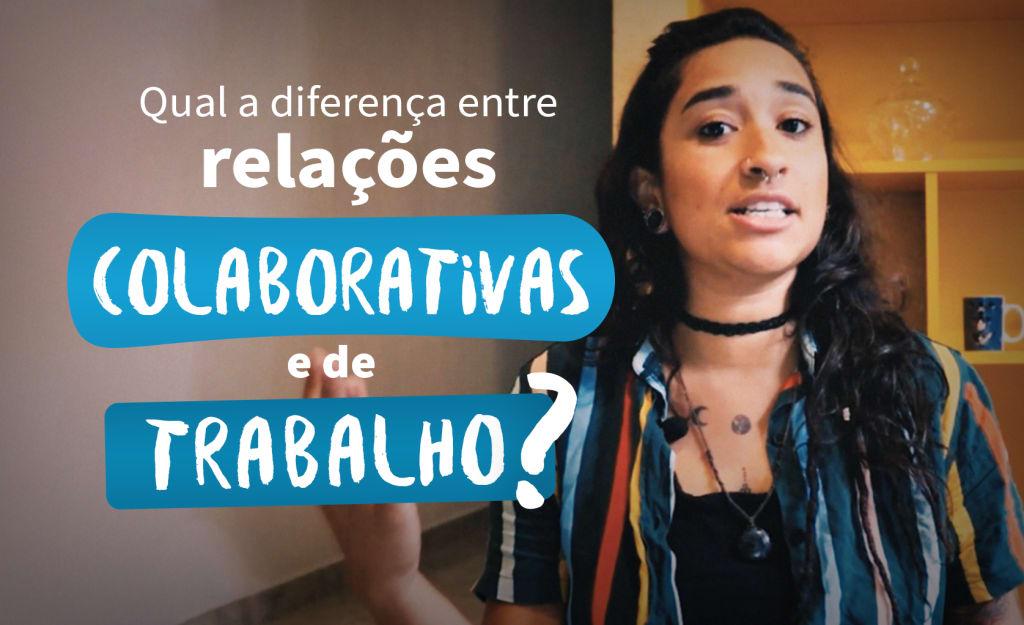 o que são relações colaborativa e o turismo colaborativo