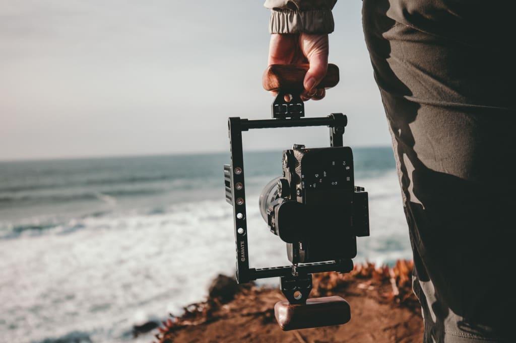 travel YouTuber