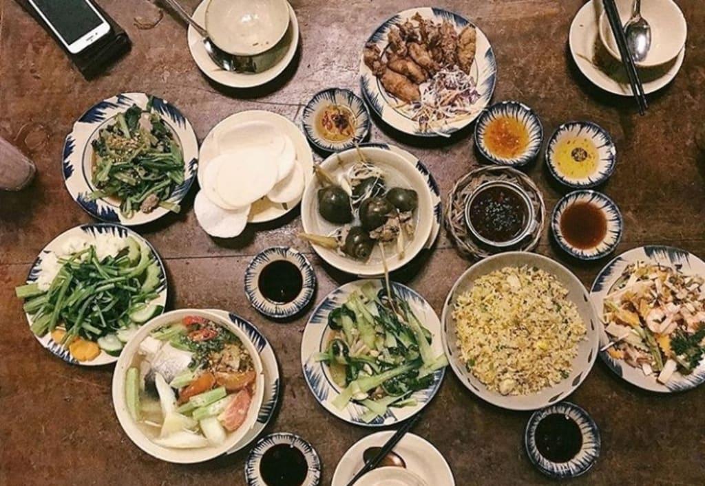 Dicas de pratos famosos na comida asiática