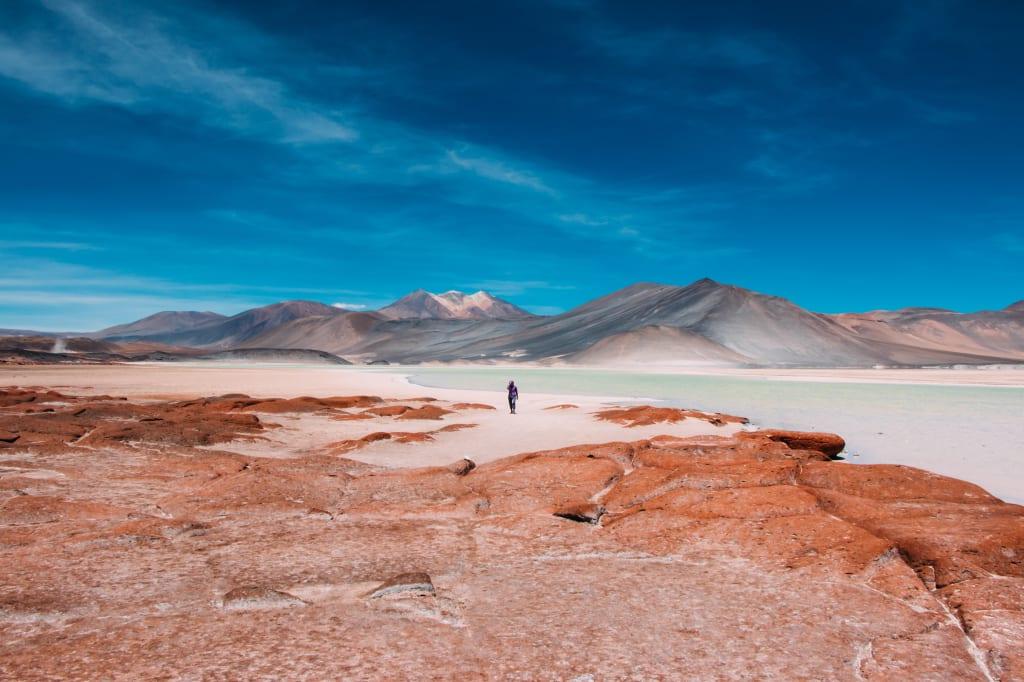 guia do que fazer em uma viagem para o Atacama