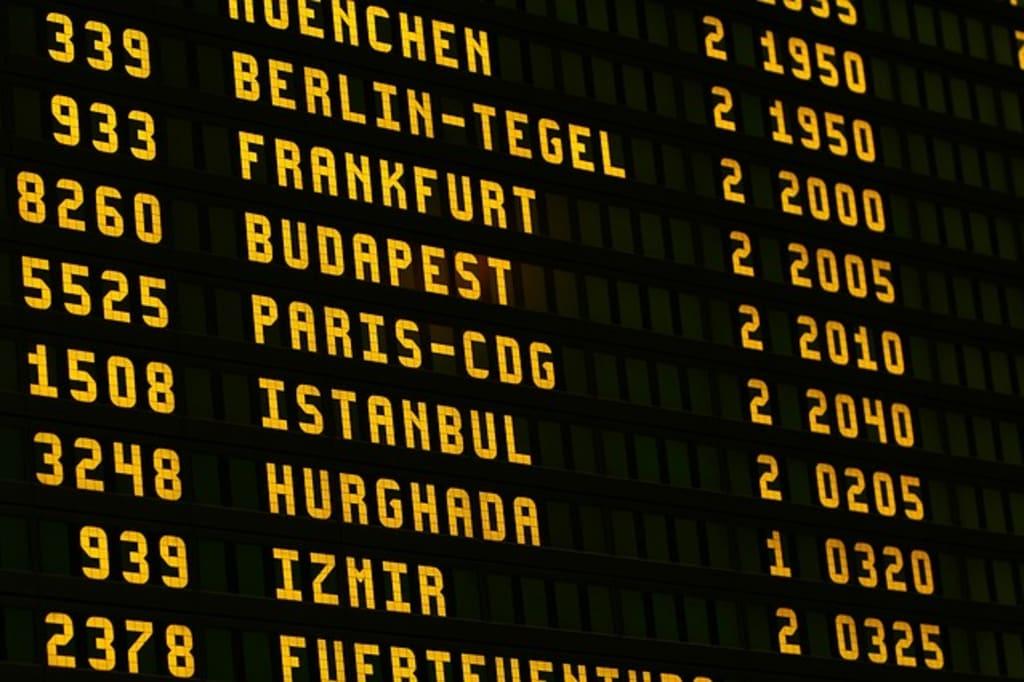 Dicas para economizar em passagens para os países do Leste Europeu