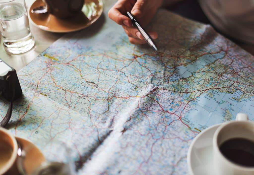 Como planear tu intercambio sin intermediarios