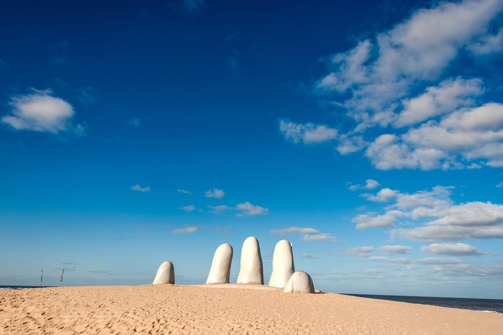 punta del este - uruguai