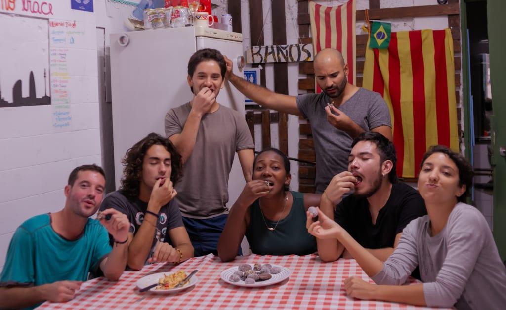 Experiência de voluntariado social em Barcelona