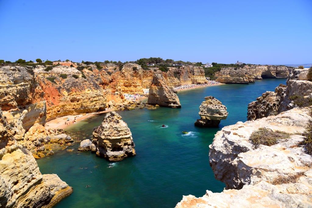 Guia completo da região de Faro, em Portugal