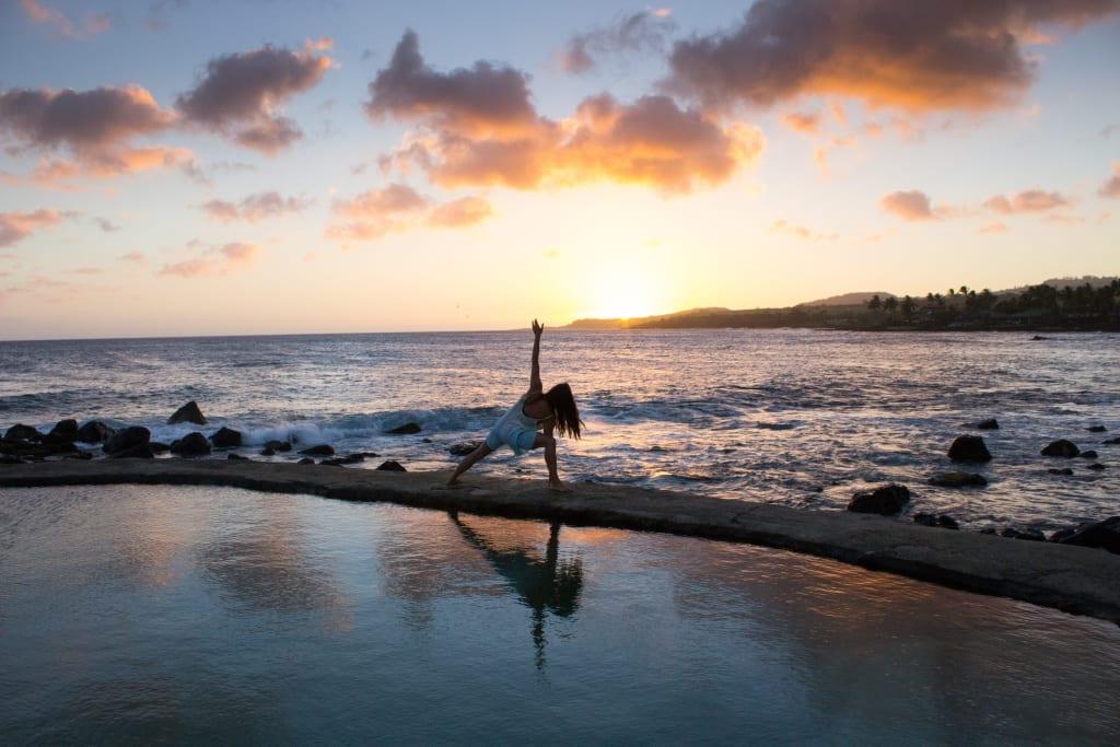 transformational vacations