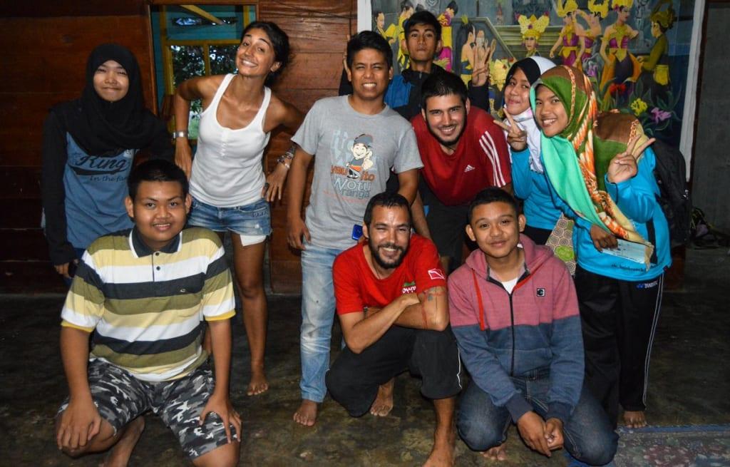 voluntariado-como-profesor-de-ingles-en-indonesia