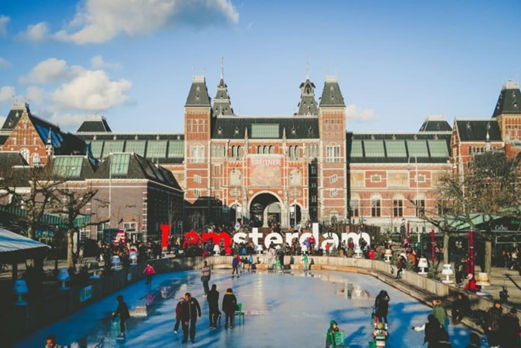 Dicas para montar um roteiro para Amsterdam
