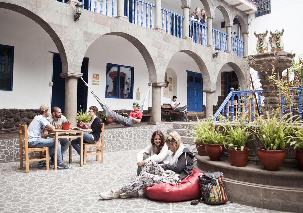 Hostel em Cusco