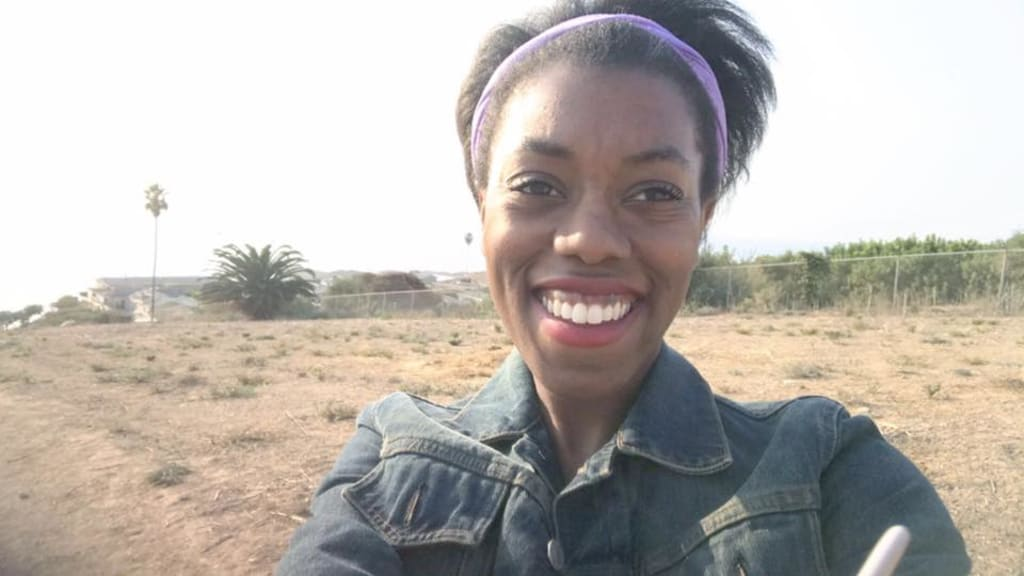 traveling as a woman of color