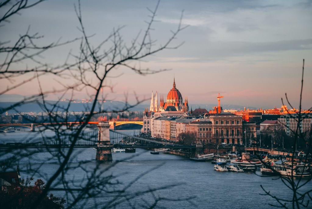 Dicas para curtir uma viagem para Budapeste