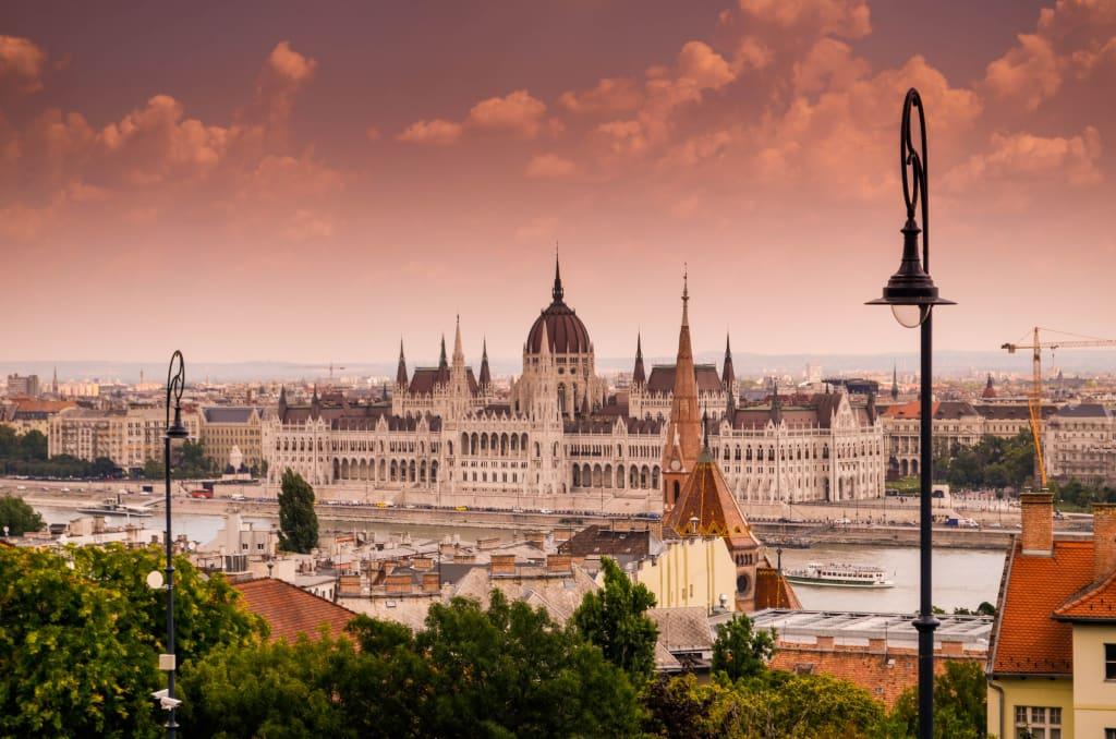O que fazer em Budapeste, na Hungria