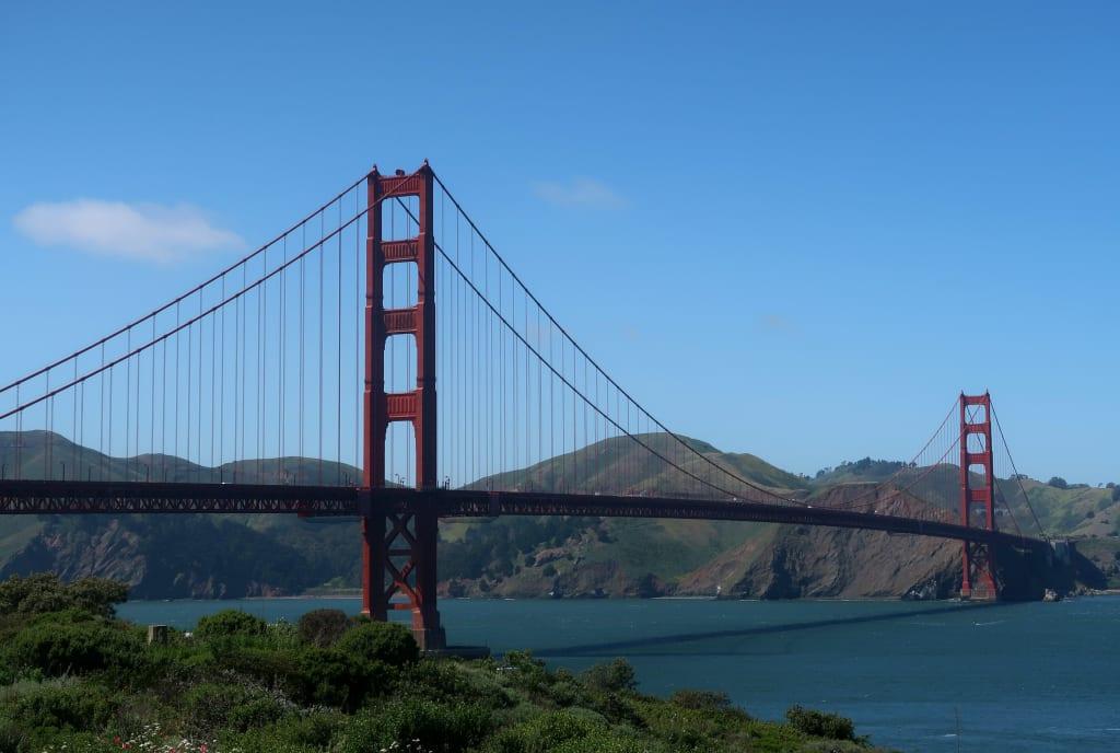 Dicas de São Francisco para viajar barato