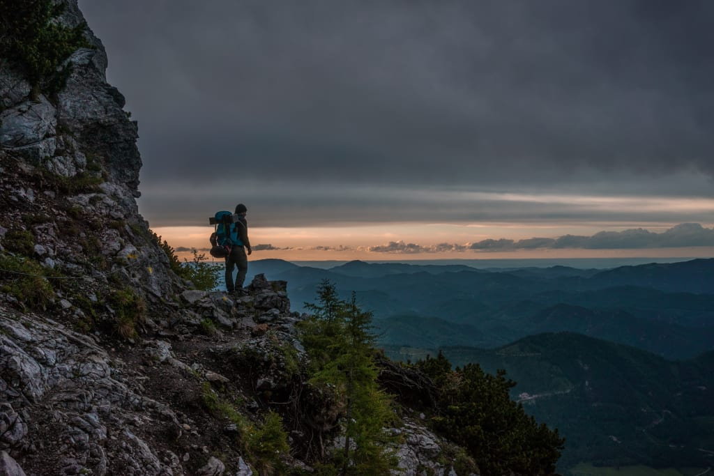 Dicas de picos para explorar no Brasil