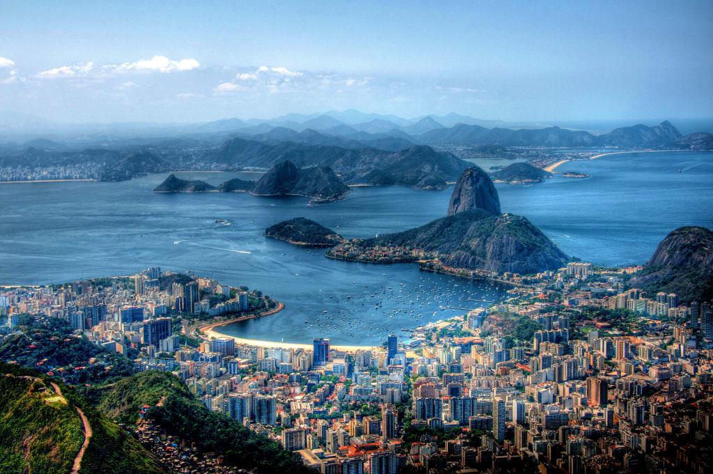 dicas para viajar barato para o Rio de Janeiro