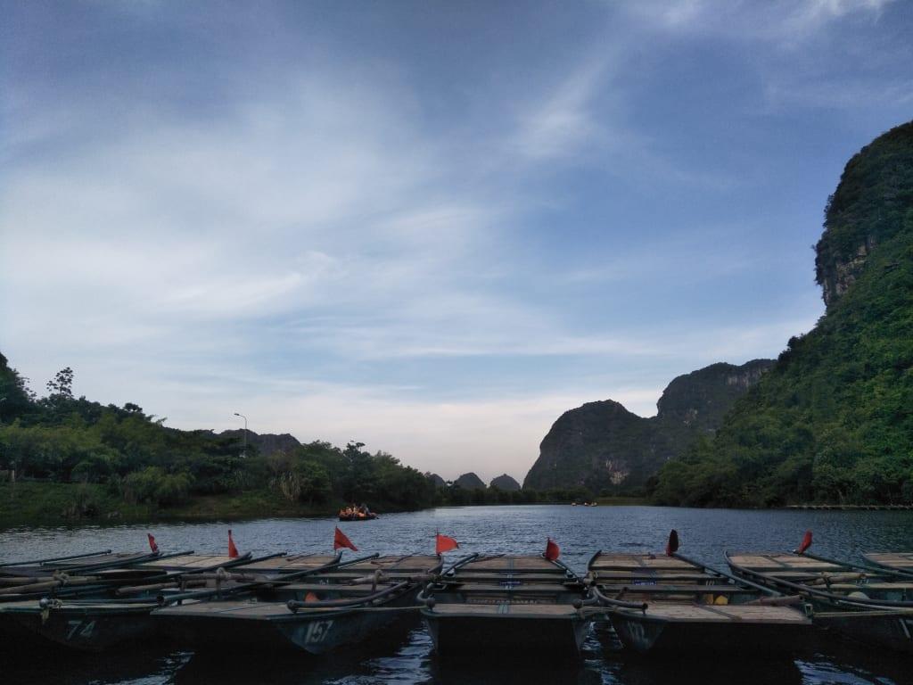 Dicas do que fazer no Vietnã