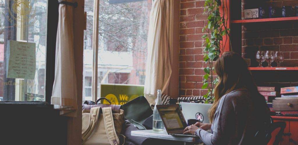Trabajar e viajar como Worldpacker