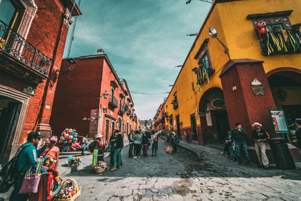 Experiências que devem ser vividas em uma viagem para o México
