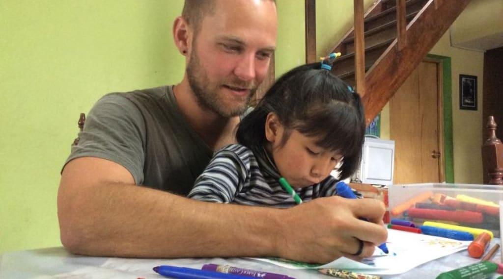 Proyectos increíbles para hacer trabajo voluntario en América del Sur