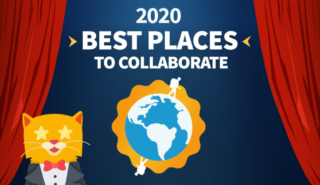 best-places-to-collaborate