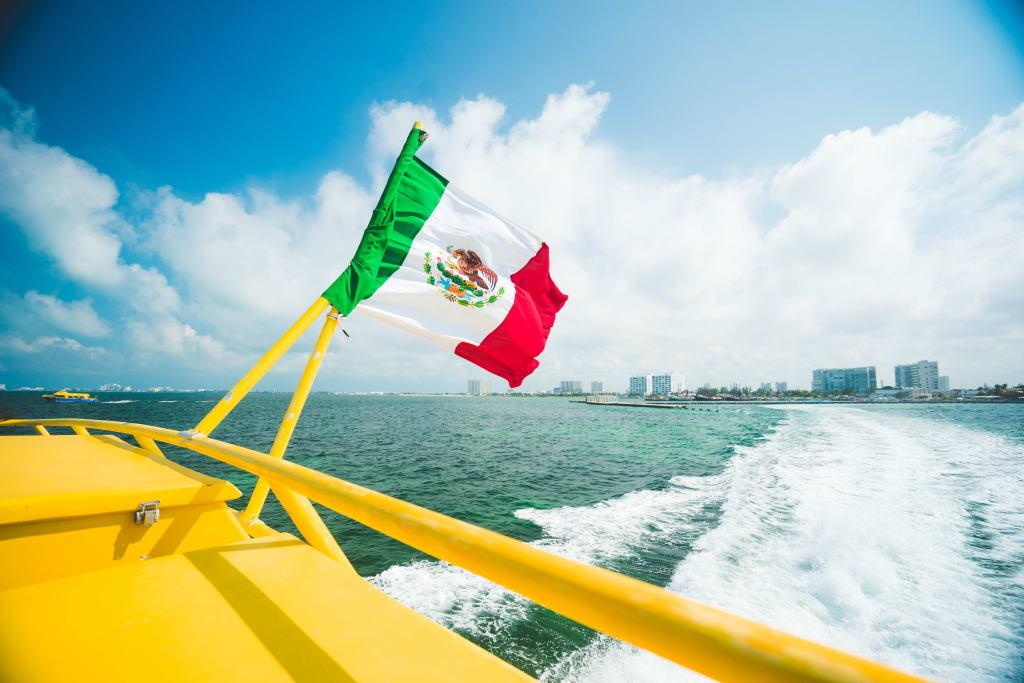Dicas para viajar para Cancún de forma econômica