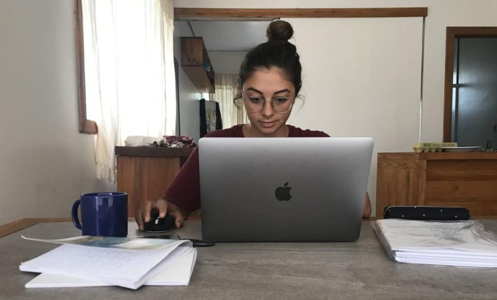 trabalhar de casa nomade digital