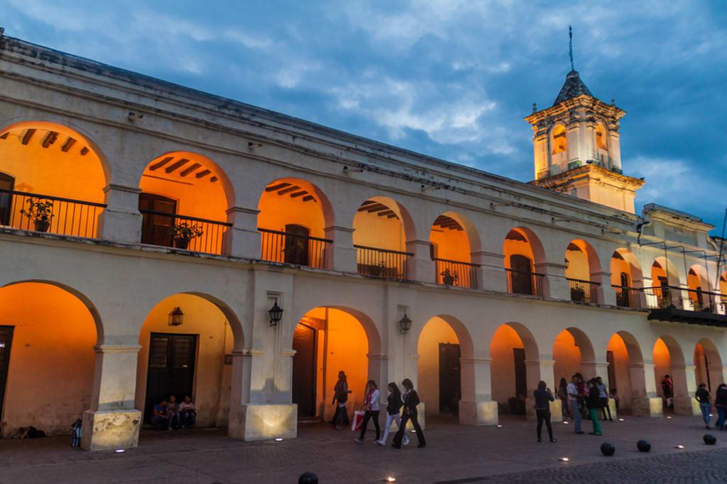 Dicas para conhecer Salta, na Argentina