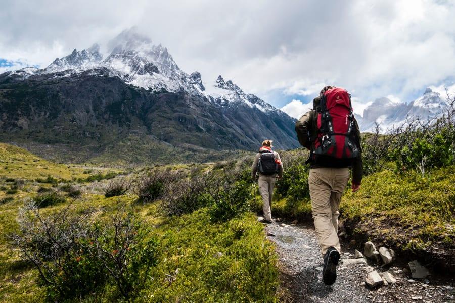 Montanhismo - Iniciação ao montanhismo