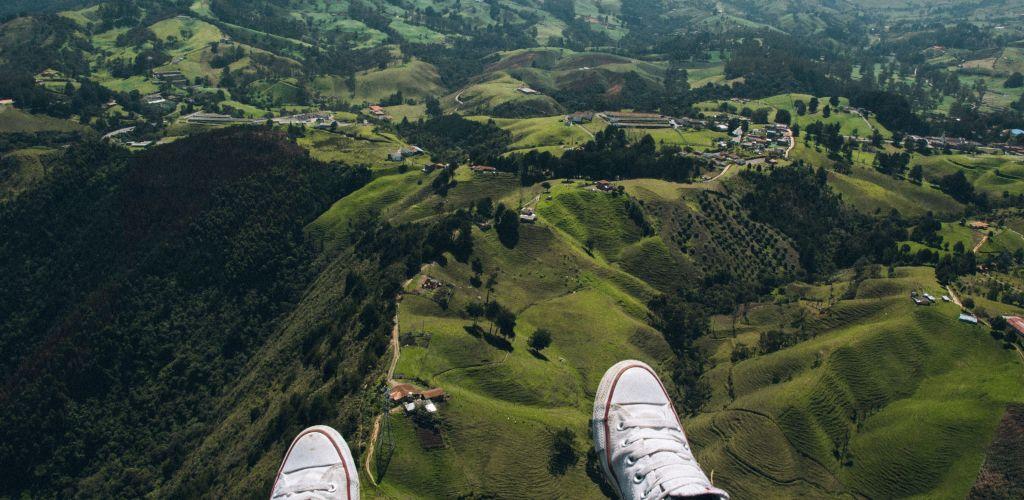 Opções para quem procura o que fazer na Colômbia