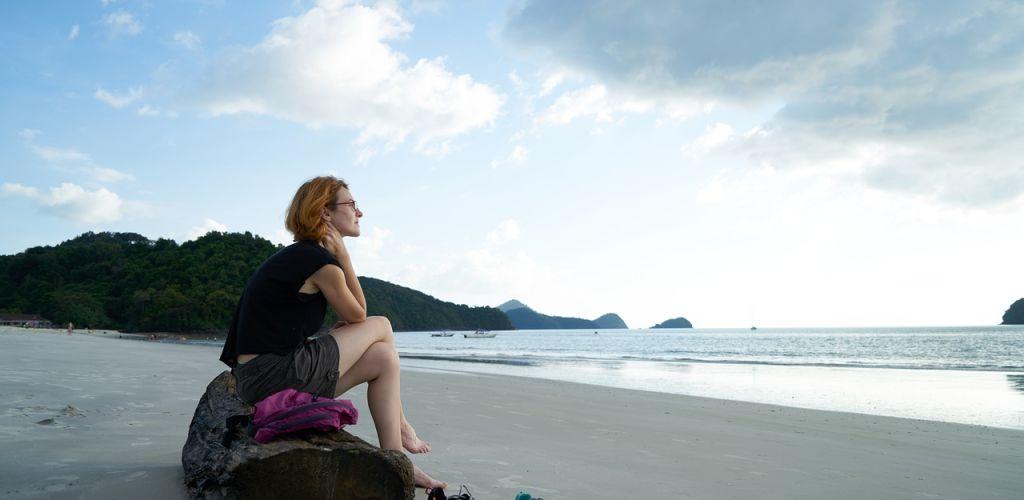 Quer saber o que fazer nas férias sozinho? Aproveite a liberdade!