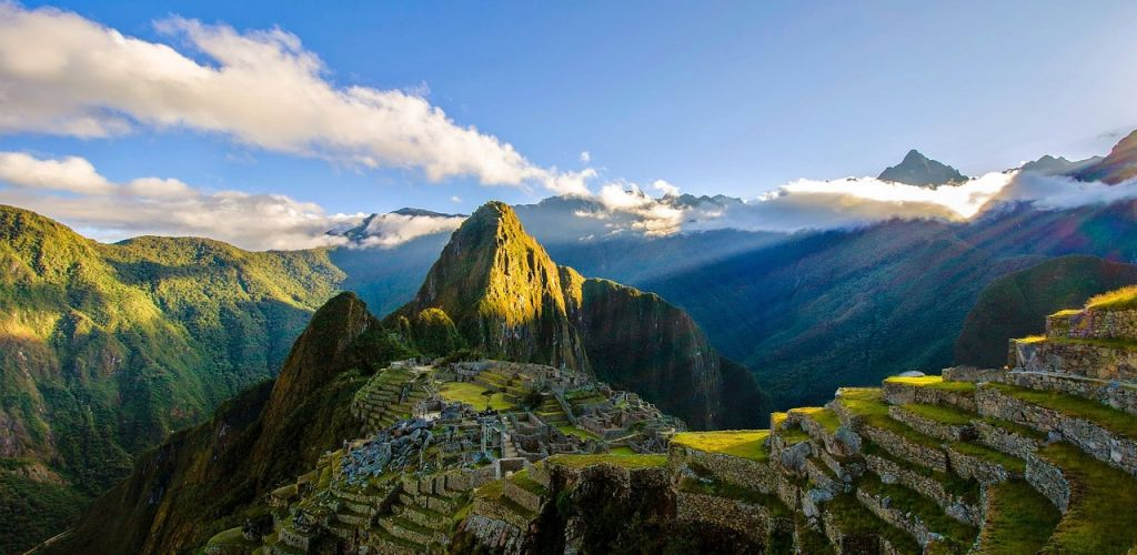 Peru é um dos destinos mais procurados para férias na América do Sul