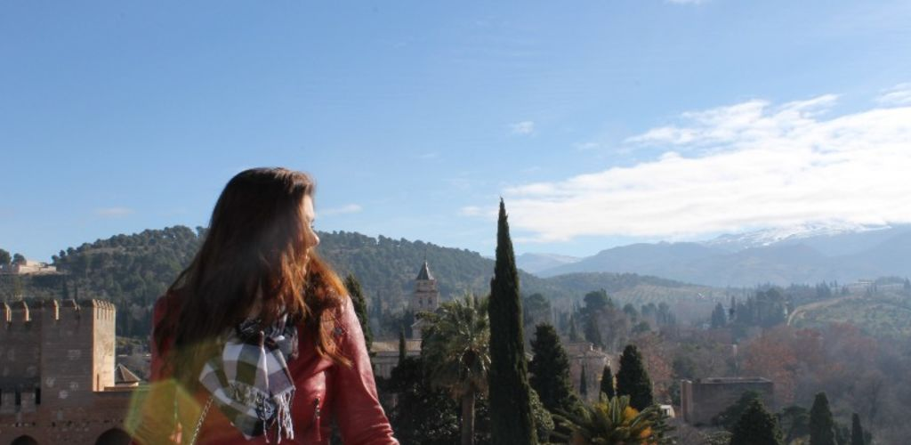 Worldpackers_Granada