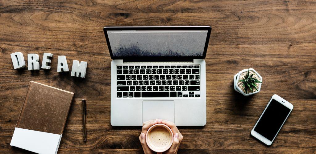 Viver do nomadismo digital é possível