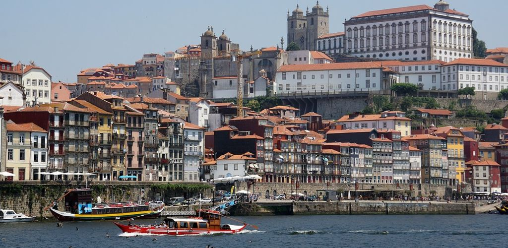 voluntariado en Oporto