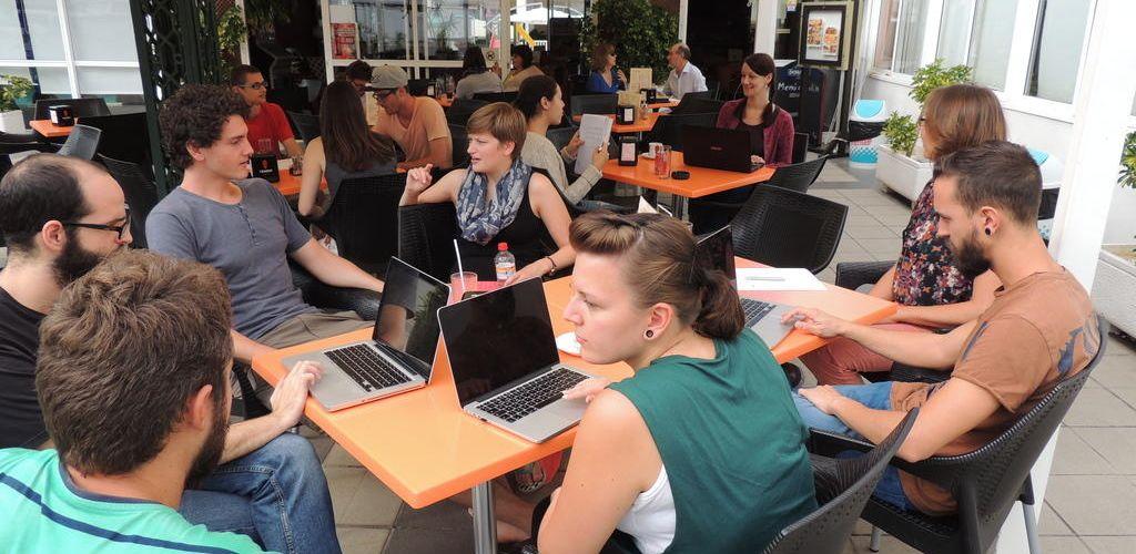 Trabalhar em uma startup pode ser a melhor forma de aproveitar seu intercâmbio de 1 mes