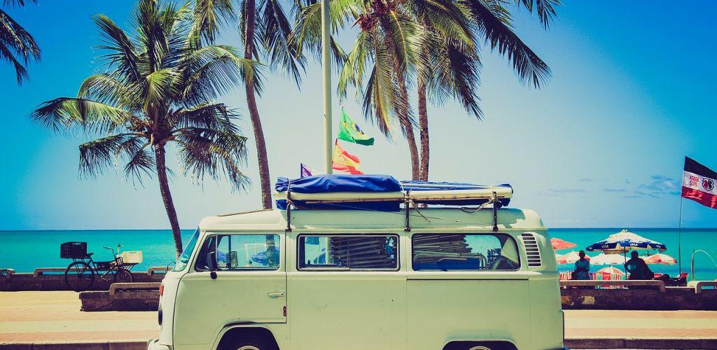Confira a lista que lugares para viajar sozinho no Brasil