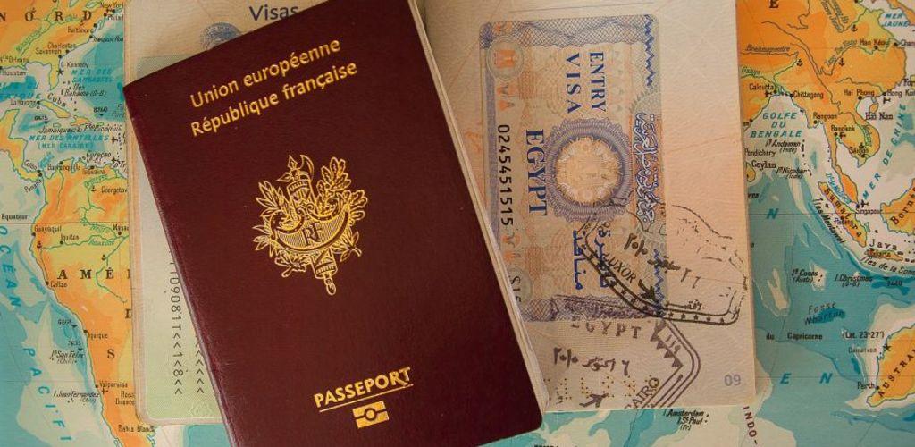 visa para usar worldpackers