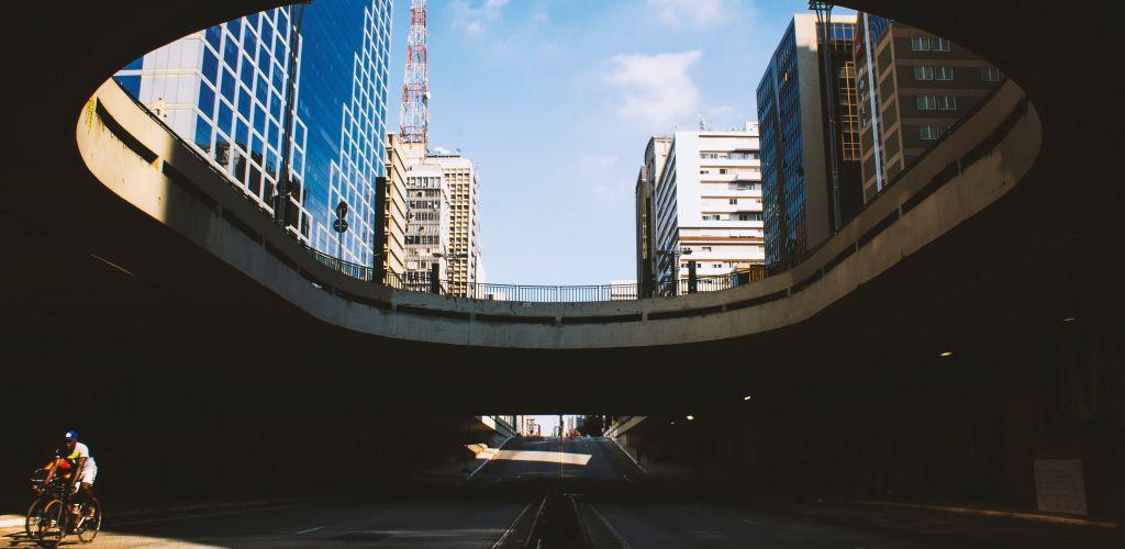 Vão da Avenida Paulista