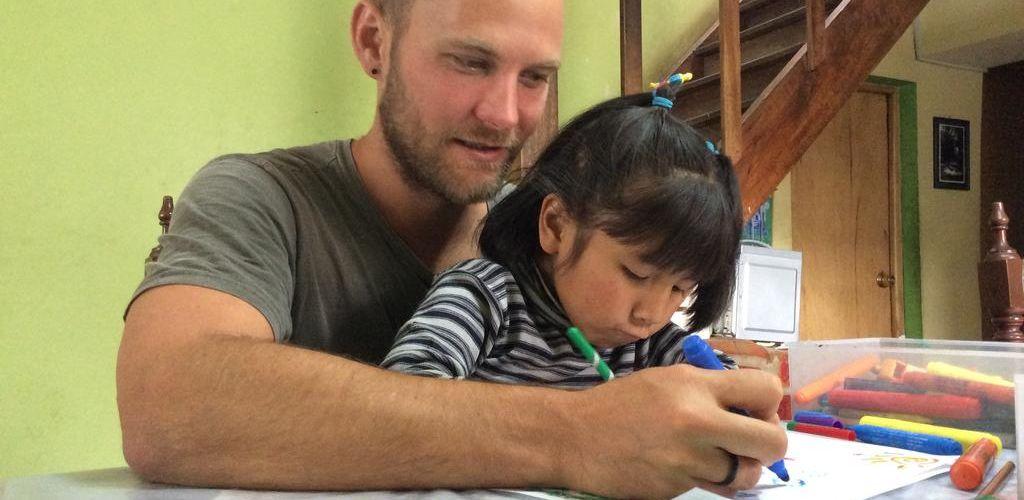Projetos sociais incriveis para fazer trabalho voluntário na América do Sul